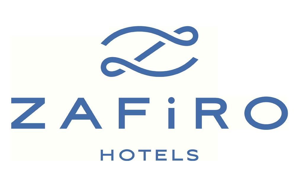 <h1>Zafiro Hotels</h1>